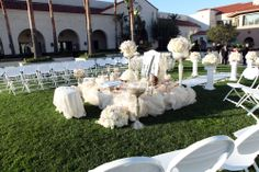 Sofreh Aghd by Afsaneh Sargordan . Beautiful persian wedding sofreh , with white floral design. www.afsanehsargordan.com