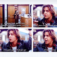Yes!! Love Judd Nelson!