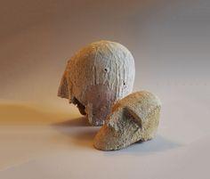 exposition camille virot à la galerie de céramique