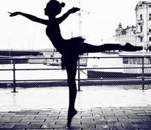 Inspiring picture balerina, balet, ballerina, ballet. Resolution: 700x645 px. Find the picture to your taste!