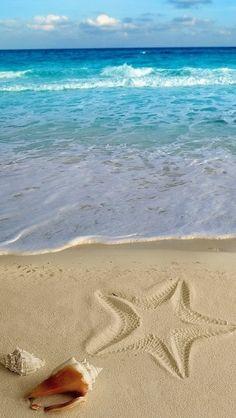 Love the beach, Friday salt life is calling on me ....