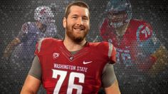 O'Connell becomes the second unanimous All-American in Cougar Football history.