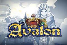 Avalon - Die eigene Fähigkeit zur Anpassung stellte Microgaming mit dem Automatenspiel Avalon ein weiteres Mal unter Beweis. Auf einem düsteren Schloss geht es im Saal von Adel und Ritter .. Jetzt #Avalon spielen https://www.spielautomaten-online.info/avalon/