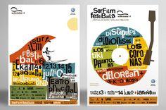 SURFILM FESTIBAL - Estudio Primo