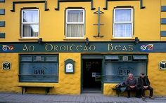In Dingle County