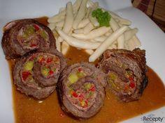 Mashed Potatoes, Sausage, Beef, Ethnic Recipes, Whipped Potatoes, Meat, Smash Potatoes, Sausages, Ox