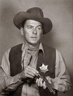 Ronald Reagan, Sheriff