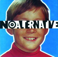 9 Alternative Rock Compilations You Must Have: No Alternative (1994)