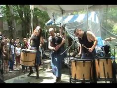Albannach at the Grandfather Mountain Highland Games 2009 Part 3