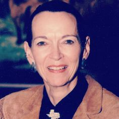 Cowgirl Hall of Fame Honoree Margaret Formby