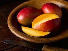 receitas fernandes: curiocidades sobre a fruta manga