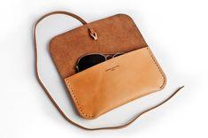 Kenton Good Times Roll Leather Case