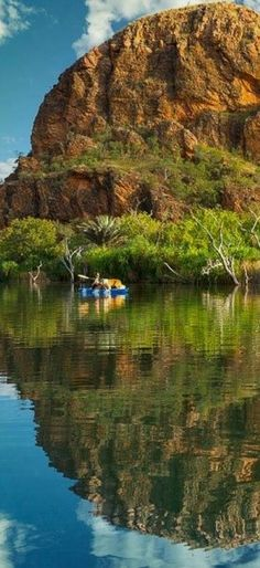 Australia's last true frontier: The Kimberley in 24 stunning photos. If you enjoy outdoor travel and plan to make Australia your next destination, then you've got to check out these amazing photos and travel destinations. Discover more of the world at MatadorNetwork.com