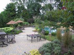 pool yard design software landscaping design 58 picture