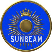 The Sunbeam Experience : Your Online Car Club Motorcycle Logo, Motorcycle Companies, Car Badges, Car Logos, Vintage Bikes, Vintage Motorcycles, Company Badge, Automotive Logo, Bike Poster