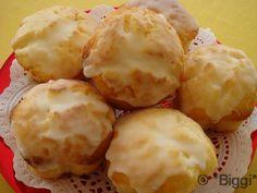 Rezept: Zitronen Muffins