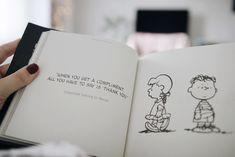 UM PRESENTE ESPECIAL: PEANUTS GUIDE TO LIFE  https://melinasouza.com/2017/12/01/um-presente-especial-peanuts-guide-to-life/  #Books  #livros  #MelinaSouza  #Serendipity  #quotes