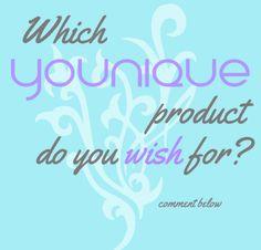 Younique Wish