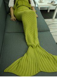 SHARE & Get it FREE | Good Quality Knitted Sofa Sleeping Bag Mermaid Tail BlanketFor Fashion Lovers only:80,000+ Items • New Arrivals Daily • Affordable Casual to Chic for Every Occasion Join Sammydress: Get YOUR $50 NOW!