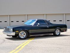 1984 El Camino | Another tnargcamino 1984 Chevrolet El Camino post...