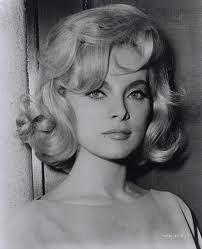 Italian actress Virna Lisi