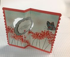 Good Thoughts by stegsinfo - Cards and Paper Crafts at Splitcoaststampers