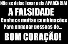 www.nao gosto de pessoas falsas.com | unica maneira de nao cair nas maos de pessoas falsas e evitar com ...
