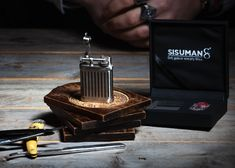 Robust Soft Flame Lighter as a Cigar accessory and every day life. Cigar Lighters, Cigar Accessories, Cigars, Gifts, Men, Products, Presents, Cigar, Guys