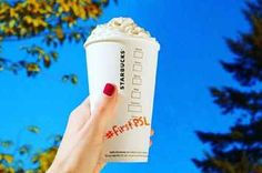 Here's A Healthier Pumpkin Spice Latte You Can Make At Home