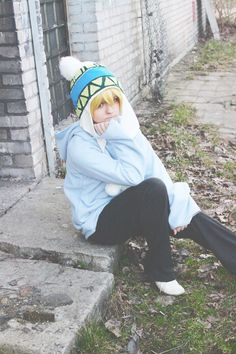 Yukine - Noragami cosplay 3 by InuChronicle on DeviantArt