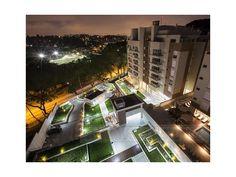 Apartamento 2 dormitórios 86 área útil São Lourenço- Curitiba- PR - a partir de R$ 613.658,00