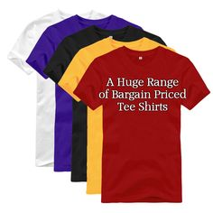 Rock n Roll Clothing is second only to the music. We look at the options for  cheap band shirts cfa3e41d7