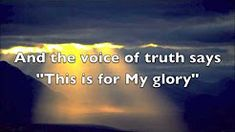 (14) voice of truth - YouTube