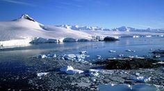 #Poco sensible al cambio climático hielo marino de la Antártida - Radio Santa Cruz (Comunicado de prensa): Radio Santa Cruz (Comunicado de…