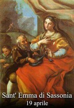 Catholic, Saints, Painting, Art, Stuff Stuff, Art Background, Painting Art, Kunst, Paintings