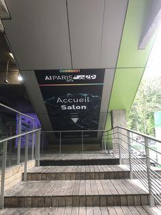 #AIParis Retour sur les temps forts @AI_EVENTS_