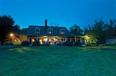The Welsh Hills Inn - A Country Bed & Breakfast in Granville, Ohio | B&B…