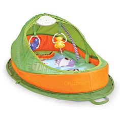 Fun Travel Activity Nest, by Chicco.