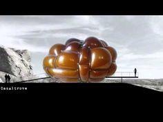 Casaltrove - Una mostra d'arte nel cuore di Udine - YouTube