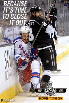 The Royal Half Gameday: New York Rangers Game 4 - Los Angeles Kings | News