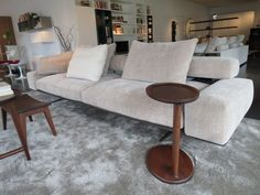 #Flexform #Wing, a sectional #sofa designed by Antonio #Citterio. Special price: 8.805,00€