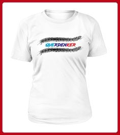 Frauen Power - Auto shirts (*Partner-Link)