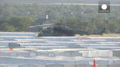 La ayuda humanitaria rusa no entra en Ucrania