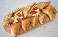 Συνταγές Archives - Page 2 of 56 - cretangastronomy. Main Menu, Recipe Boards, Greek Recipes, Bruschetta, Hot Dog Buns, Party, French Toast, Food And Drink, Bread