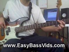 """How To Play """"Dock Of The Bay"""" On Bass - YouTube Bass Guitar Notes, Learn Bass Guitar, Bass Guitar Lessons, Dock Of The Bay, Otis Redding, Double Bass, Bass Guitars, Classical Music, Music Songs"""