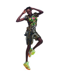 adidas originals jeremy adidas Originals by Jeremy Scott Celebrates 10 Years with Spring Collection Madonna Material Girl, Material Girls, Adidas Originals, The Originals, Summer 2014, Spring Summer, Jeremy Scott Adidas, Adidas Models, Summer Lookbook
