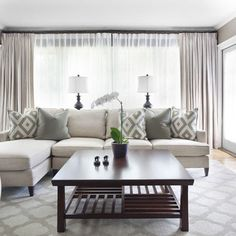 Traditional Living Room Design, Pictures, Remodel, Decor and Ideas - page 4