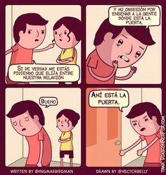 Mi obsesión. #humor #risa #graciosas #chistosas #divertidas