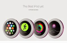 New iPod Professional Return, Famous Music Player In a New Format   News Trend Smartphone