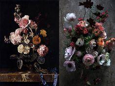 Dutch masters by Little.Flower.School, via Flickr